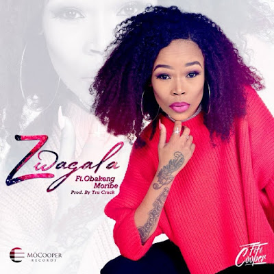 Fifi Cooper ft. Obakeng Mothelesi - Zwagala (2018) [Download]