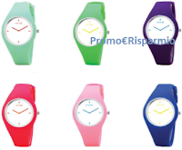 Logo Choose: crea, personalizza e vinci gratis un Choose Watch