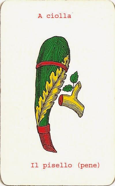 Giochi di carte siciliane