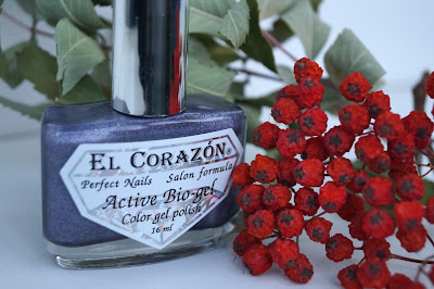 El Corazon Active Bio-gel 423/27 Prisma