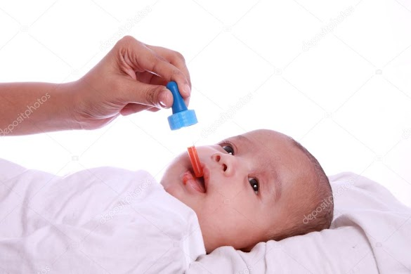 Several Treatments for Oral Thrush in Baby
