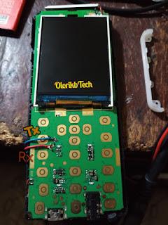 Tecno 465 TX and R