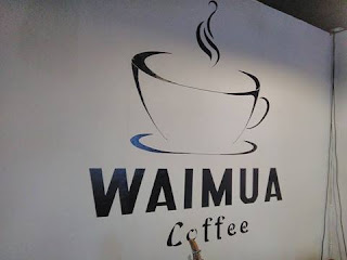 Waimua coffe