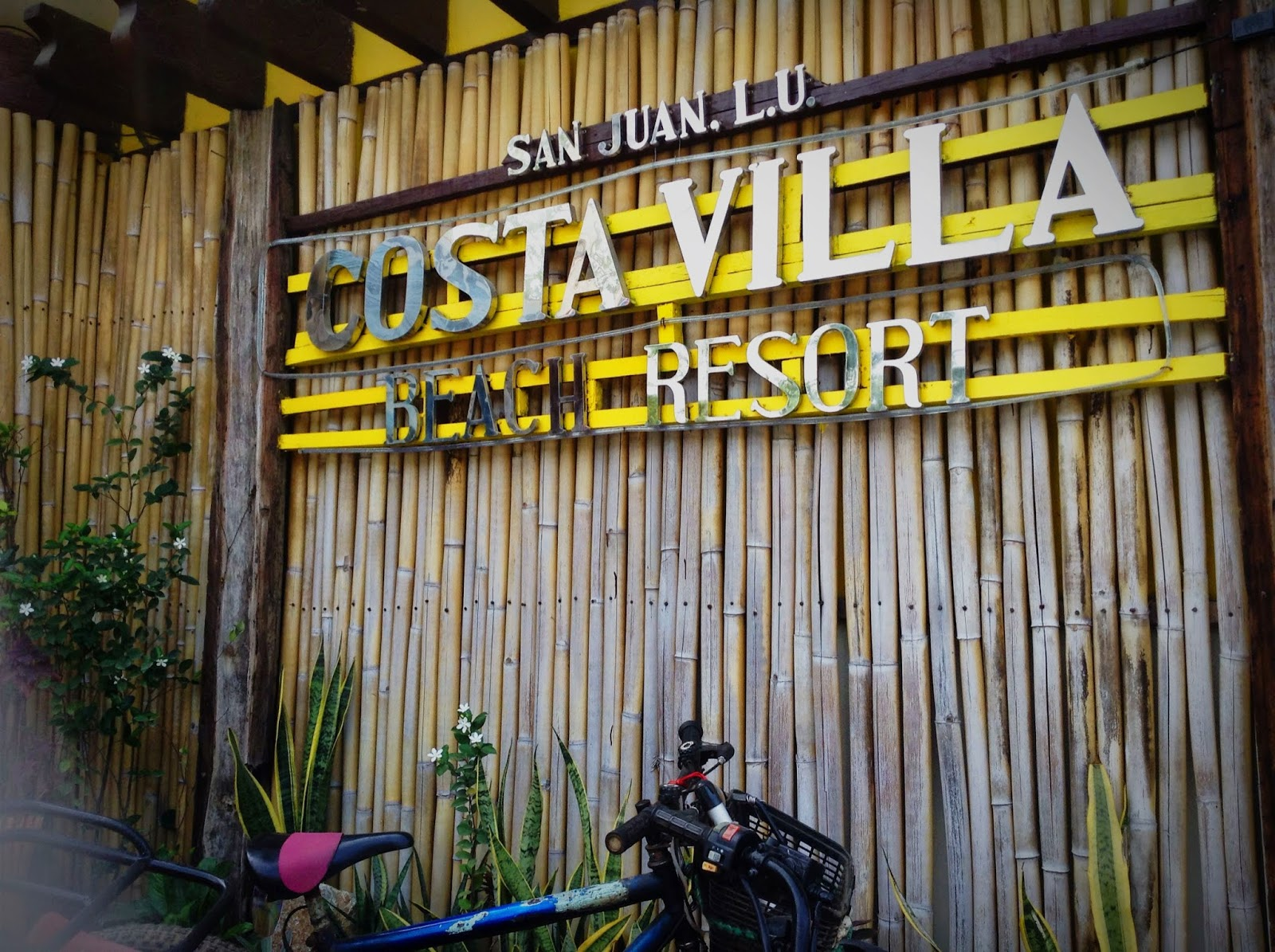 Costa Villa Beach Resort Family Fun And Surfing