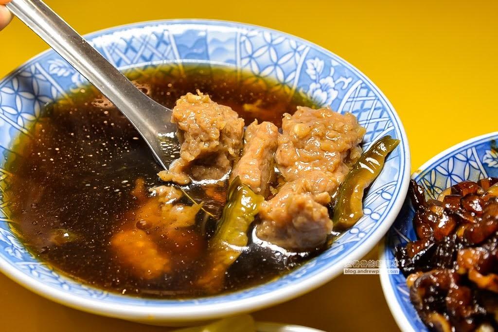 萬華滷肉飯,華西街夜美食,龍山寺美食,萬華必吃