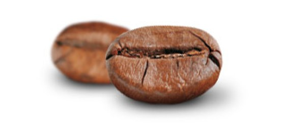 tremolii di estratto di chicco di caffè verde