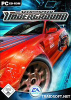 لعبة Need For Speed Underground