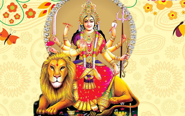 Navratri Backgrounds