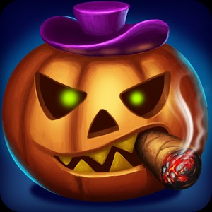 Pumpkins vs Monsters v3.2 Mod Apk