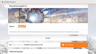 Análise: Nvidia Shield 40