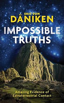 ARC Review: Impossible Truths by Erich von Däniken