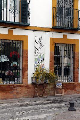 Coco Seville Souvenirs