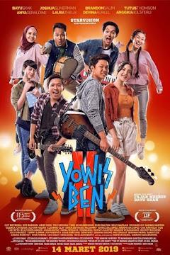 Download Film Yowis Ben 2 (2019) Full Movie Gratis