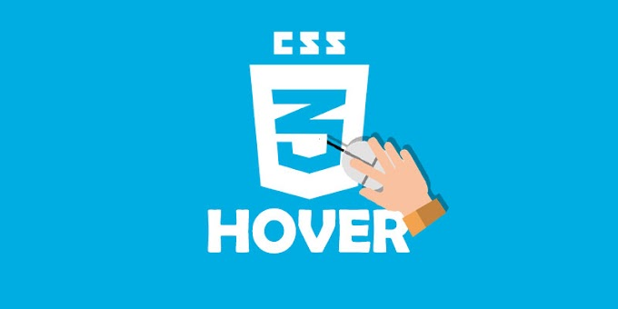 CSS hover: Efeitos de transições ao passar o mouse