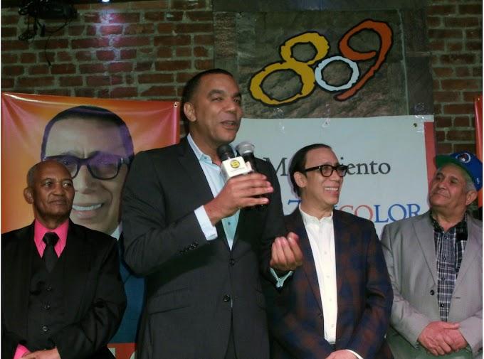 Carlos Gómez agradece apoyo de electores y llama comunidad a mantenerse unida