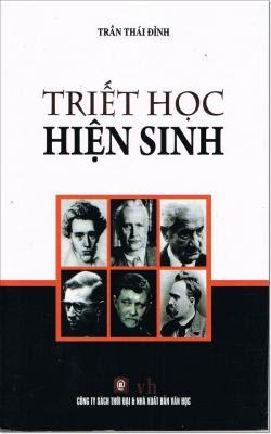 Triết học hiện sinh - Trần Thái Đỉnh