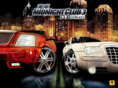 Midnight Club 3 Free Download Full Version PC Game