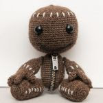 PATRON GRATIS SACKBOY | LITTLE BIG PLANET AMIGURUMI 20544