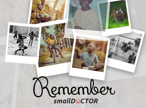 DOWNLOAD MP3: Small Doctor - Remember