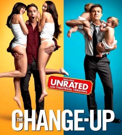 The Change-Up (2011) Dual Audio [Hindi+English] 720p BluRay