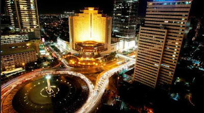 Indonesia Plans to Shift Capital