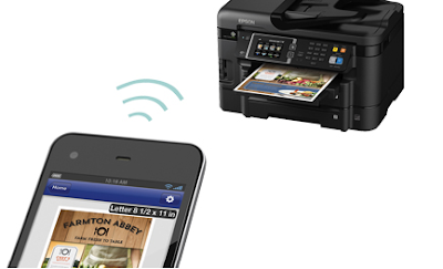 Epson WorkForce WF-3640 Review and Download Drivers free