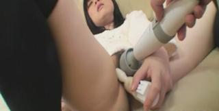 Akari Maeda - Pretty Oriental Teen Thrilling