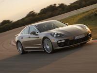 2020 Porsche Panamera Turbo S E-Hybrid Review