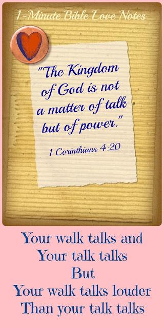 God is 100% trustworthy, God is always right