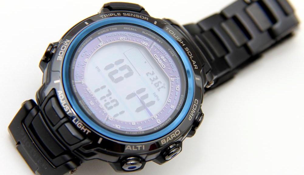 Kết quả hình ảnh cho đồng hồ Casio xách tay