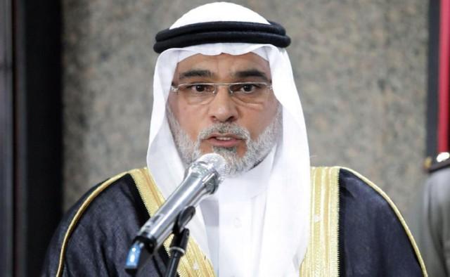 Begini Kata Dubes Arab soal Insiden Crane dan Kunjungan Raja Salman