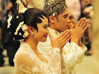 Pasangan Suami Istri Wajib Tahu! Jangan Pajang Foto Pernikahan Jika Tak Ingin Hal Ini Terjadi