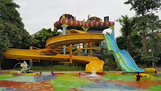 Harga Paket Dan Tiket Masuk Citra Garden Waterpark Sidoarjo
