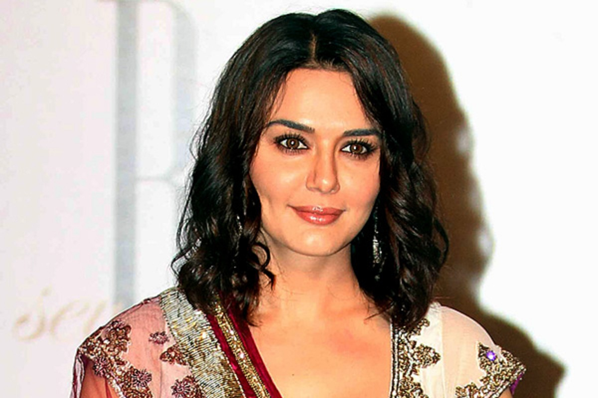 Latest Photo Preity Zinta Image Download - Free All Hd -8675