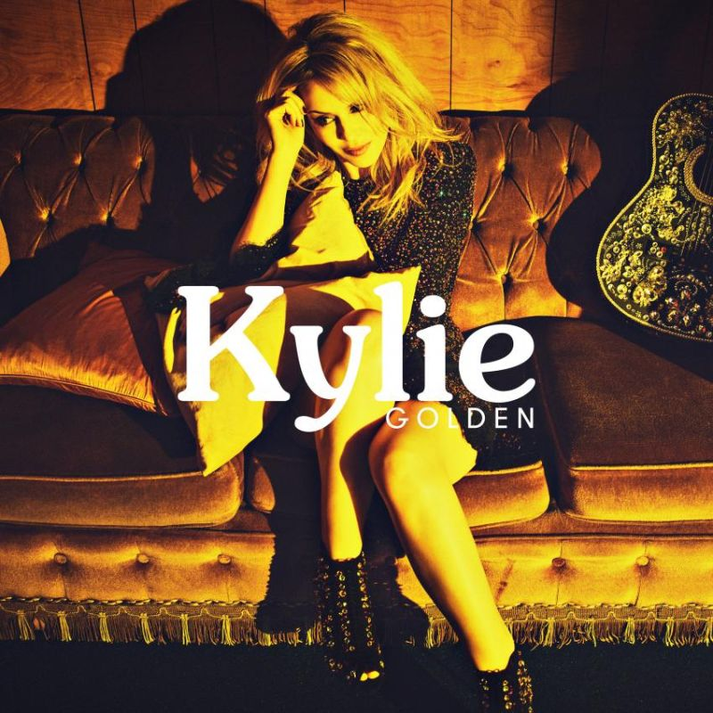 Kylie Minogue Scores No. 1 Album In The UK With