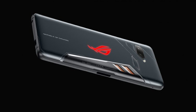 Computex 2018: ASUS ROG Phone Unveiled