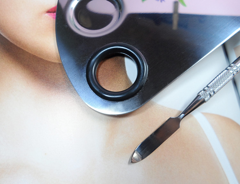 makeup artist blogger liz breygel beauty basics