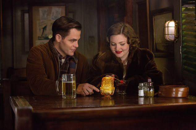 Disney's The Finest Hours Review
