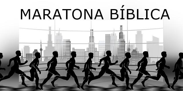 Maratona biblica 33 perguntas