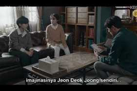 Sinopsis The Ghost Detective Episode 24 Part 1