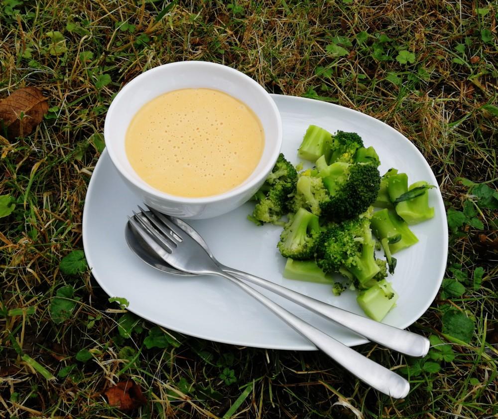 barbaras spielwiese rosa b chamelsauce zu broccoli. Black Bedroom Furniture Sets. Home Design Ideas