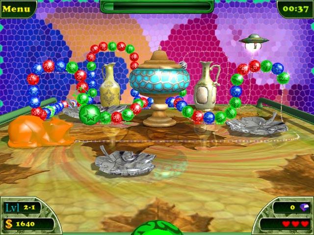 Magic Tea PC Game