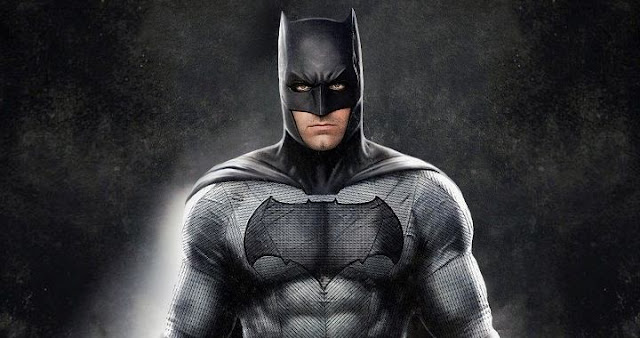 The Batman podría no ser dirigida por Ben Affleck