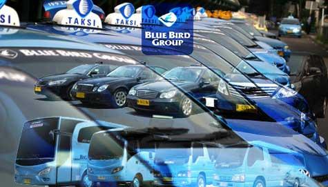 rencananya akan melantai di Bursa Efek Indonesia Peluang Usaha Investasi di Bursa Saham - IPO Blue Bird