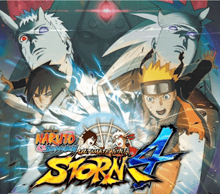 Download Naruto Shippuden Ultimate Ninja Storm 4 Repack Version