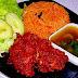 Resepi Nasi Tomato Yang Mudah Dengan Ayam Masak Merah