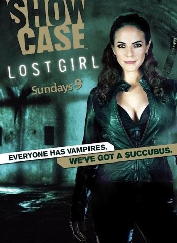 Baixar Lost Girl 2ª Temporada Dublado