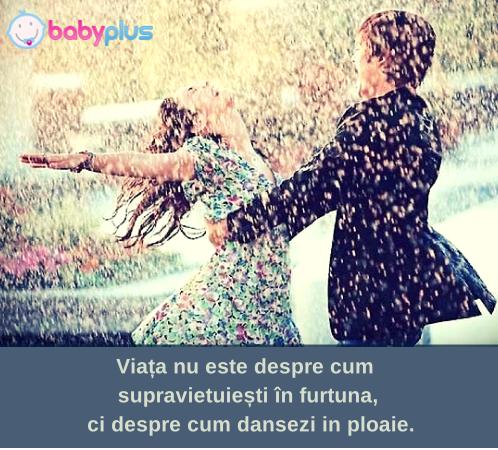 citate despre ploaie Dansul in ploaie | Citate Copii si Familie citate despre ploaie