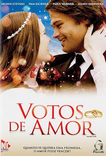 Votos de Amor - HDRip Dublado