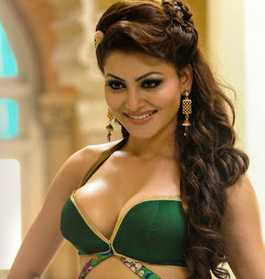Instamag-Every actor has own definition of bold: Urvashi Rautela